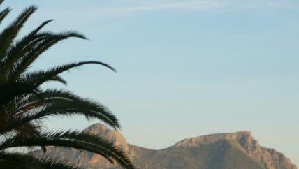 Fliegerreise Andalusien Gleitschirm Drachen